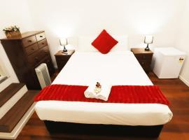 Aura Hotel, hotel in Wellington