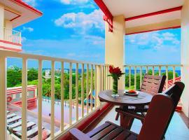 Kiang Haad Beach Hua Hin, hotel in Hua Hin