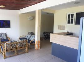 Suites Caravela, budget hotel in Arraial do Cabo