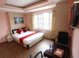 Kathmandu Airport Hotel, hôtel  près de: Aéroport international Tribhuvan de Katmandou - KTM