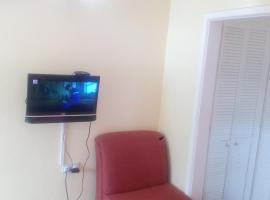 The Lab Seaview #1, hotel near Hewanorra International Airport - UVF,