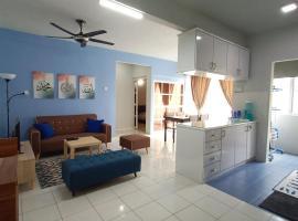 My Little Apartment, apartment in Port Dickson
