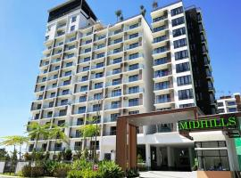 Sky Suite @ Midhills Genting Highlands, apartment in Genting Highlands