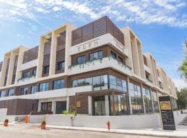 Eden Residence, serviced apartment in Jeddah