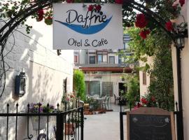 Daffne Otel, hotel in Canakkale