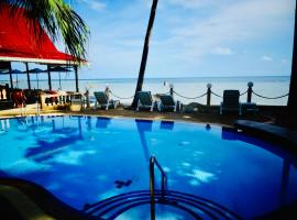 Starbay Samui, Hotel am Strand in Ko Samui
