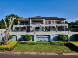 The Hamptons Guest House, hotel near Umhlanga Lighthouse, Durban