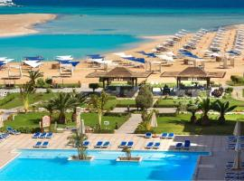 Samra Bay Hotel and Resort, hotel v destinácii Hurghada