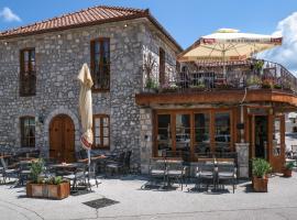 RAS, hotel in Trebinje