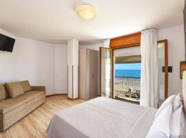 Hotel Excelsior, hotel a Caorle