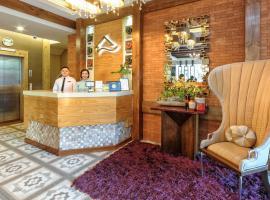 甜蜜之家精品酒店,塔比拉蘭的飯店