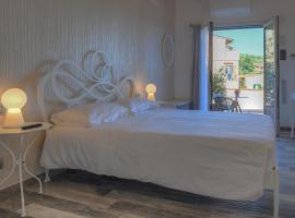 La Locanda di Cucco, hotel in Finale Ligure