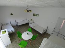 Noclegi u Radka, hostel in Sadlinki