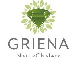 Griena NaturChalets ****, cabin in Mayrhofen