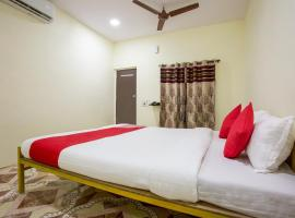 OYO 33356 Nanas Holiday Home, hotel in Alibaug