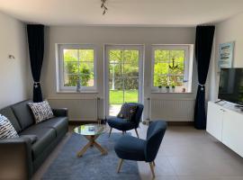 Appartementanlage Lancken-Granitz, Ferienwohnung in Lancken-Granitz