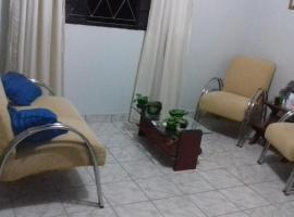 Residencia em Brasilia, self catering accommodation in Brasilia