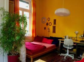 Zimmer Nähe Stadtmitte, hotel near Botanical Garden Freiburg, Freiburg im Breisgau
