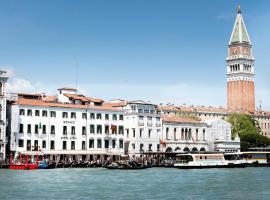 Monaco & Grand Canal, hotel in San Marco, Venice