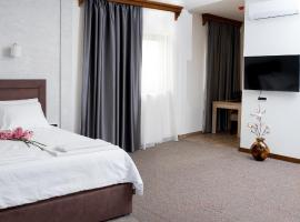 IPN APARTMENTs, hotel near Podgorica Airport - TGD,