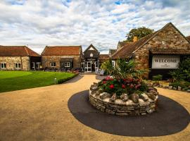 Mendip Spring Golf and Country Club, hotel in Churchill