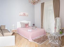 B&B VERZUS, logement avec cuisine à Pompéi