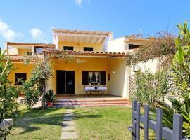 Holiday residence Villaggio Turagri Costa Rei - ISR03225-UYD, appartamento a Costa Rei