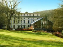 Castel de Pont-a-Lesse, hotel in Pont-a-lesse