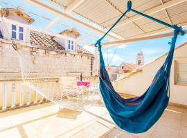 Summer Dream Old City Apartment, hotel in Dubrovnik