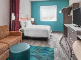 Home2 Suites by Hilton Ocean City Bayside, hotel near Ocean City Boardwalk, Ocean City