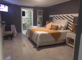 Emfuleni Bed and Breakfast, hotel in Pietermaritzburg
