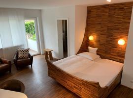 hotelmärchen Garni, hotel in Ludwigsburg