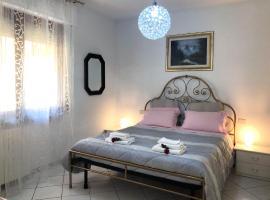 Comfort House Pisa, apartment in Pisa