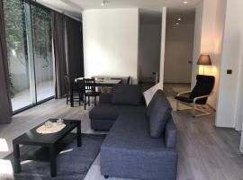 Luxurious New Flat in the Center of Ankara - 15, apartment in Ankara