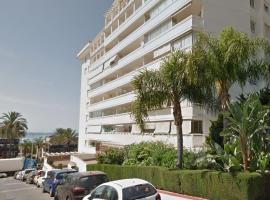 Playa del Cable, hotel dicht bij: Marina La Bajadilla, Marbella