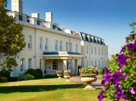 Hilton Avisford Park, hotel in Arundel