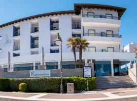 Hotel Nettuno, hotel em Caorle