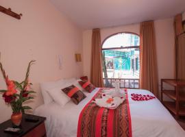 Quechua ApartHotel, hotel near Cathedral of Cusco, Cusco
