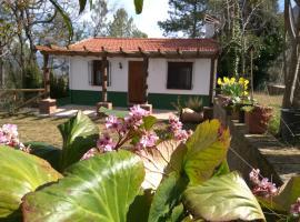 Casa Balbina, hotel en Arroyo Frío