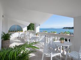 Rooms Jakić, hotel blizu znamenitosti peščena plaža Bijeca, Medulin