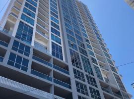 QuartierHomeSuites Breath-taking Urban Apt, apartment in Panama City