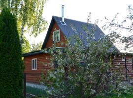 Strana Otrada Guest House