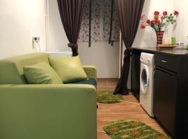 Trip Apartment, hotel din Drobeta-Turnu Severin
