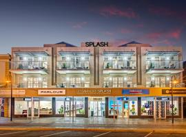 Semaphore Splash Apartments, hotel near South Australian Maritime Museum, Adelaide