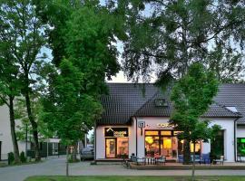 Draugų namai, nakvynės su pusryčiais namai mieste Druskininkai
