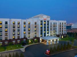 SpringHill Suites by Marriott Newark International Airport, hotel near Newark Liberty International Airport - EWR, Newark