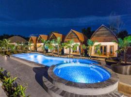 Bintang Penida Resort, hotel in Nusa Penida