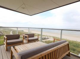 Maris Apartments, hotel near Vuurtoren J.C.J. van Speijk, Egmond aan Zee