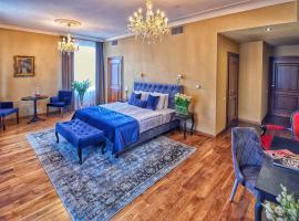 Bachleda Luxury Hotel Krakow MGallery By Sofitel, hotel in Krakau
