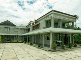 OYO 882 Puri Gevana Residence, hotel in Padang